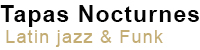 Tapas Nocturne Logo